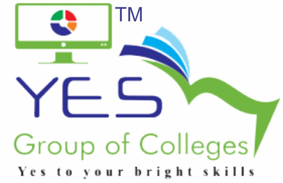 Yes College | Computer Courses in Pakistan
